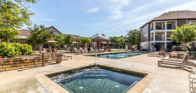 Bell Austin Southwest Pool and Hot Tub